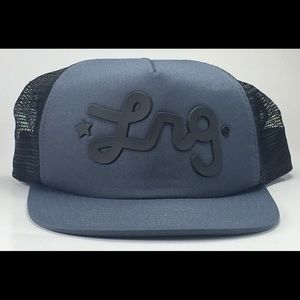 LRG Lifted Research Group SnapBack Trucker Hat